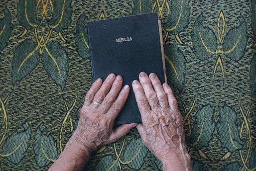 意味もなくホテルに泊まり聖書を手に取ったあなたへ